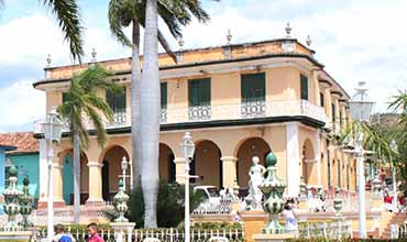 Museo Romantico.Opinions And Comments About Museo Romantico In Trinidad